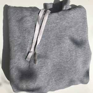 J Crew Hooded Sweatshirt